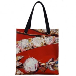 Bower Shopping Tote