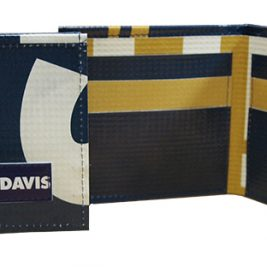 UC Davis Men's Wallet