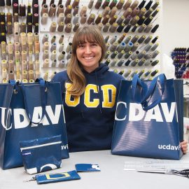 Launching UC Davis Products