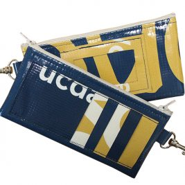 UC Davis Pocket Wallet