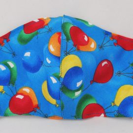 Balloon Print- Child Size